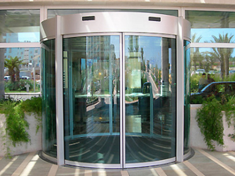 We Provide All Glass Sliding Doors, Round And Curved Sliding Doors,  Revolving Doors, Clean Room, ICU/CCU Doors, Storm Rated Sliders, Swinging  And Folding ...